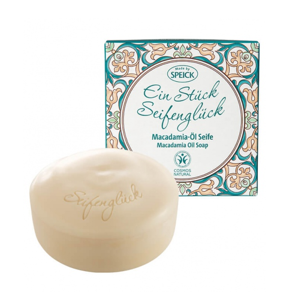 Macadamia Oil Soap