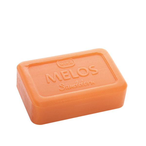 Melos Sea Buckthorn Soap