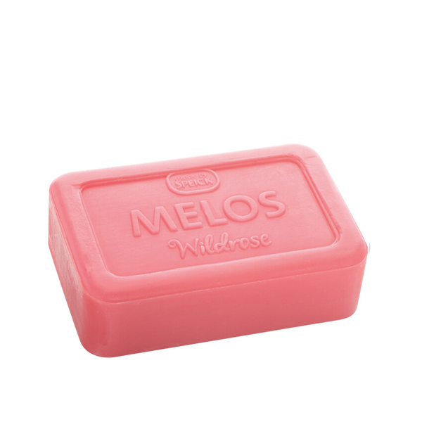 Melos Wild Rose Soap