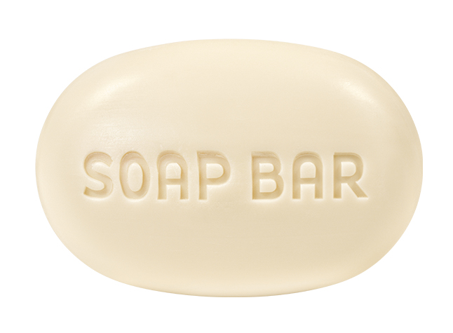 Bionatur Coconut Hair and Body Soap