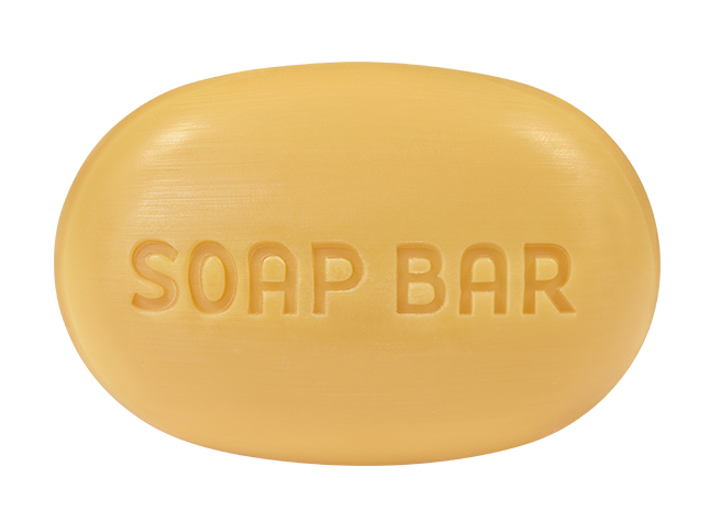 Bionatur Lemon Hair and Body Soap Bar