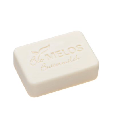 Melos Bio Organic Buttermilk Soap