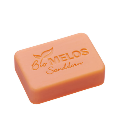 Melos Bio Organic Sea Buckthorn Soap