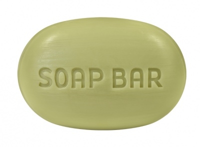Bionatur Bergamot Hair and Body Soap
