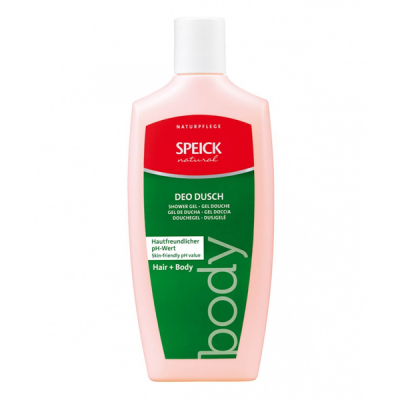 Speick Natural Deo Shower Gel