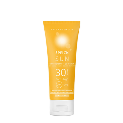 Speick SUN Sun Cream SPF 30 60ml