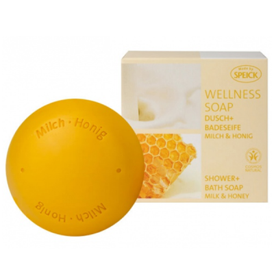Wellness Soap Milk & Honey